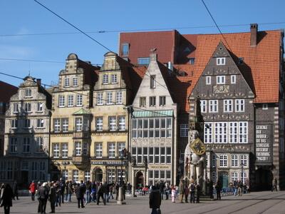 Händler in Bremen