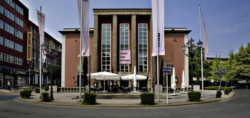 Händler in Essen