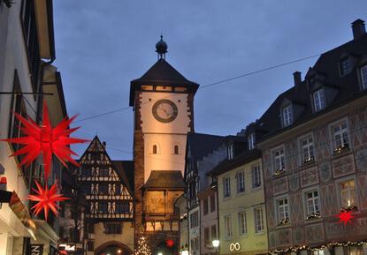 Händler in Freiburg