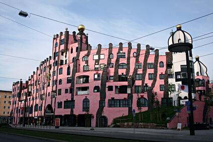 Händler in Magdeburg