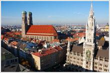 Händler in München
