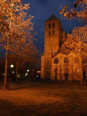 Händler in Münster