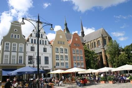 Händler in Rostock