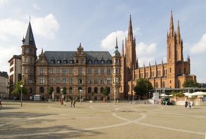 Händler in Wiesbaden