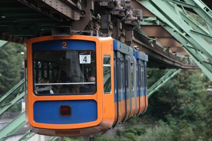Händler in Wuppertal