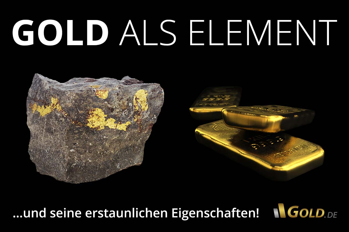 Element Gold