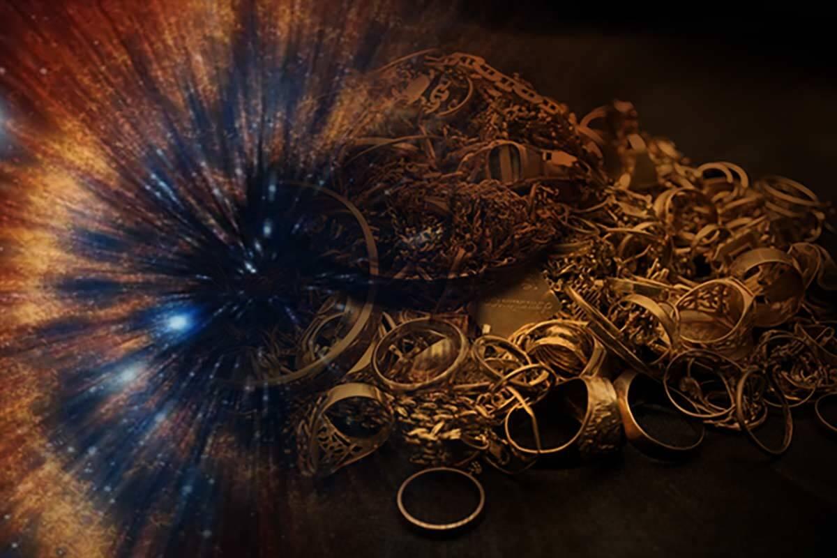 Gold - Geschichte des begehrtesten Metalls der Menschheit