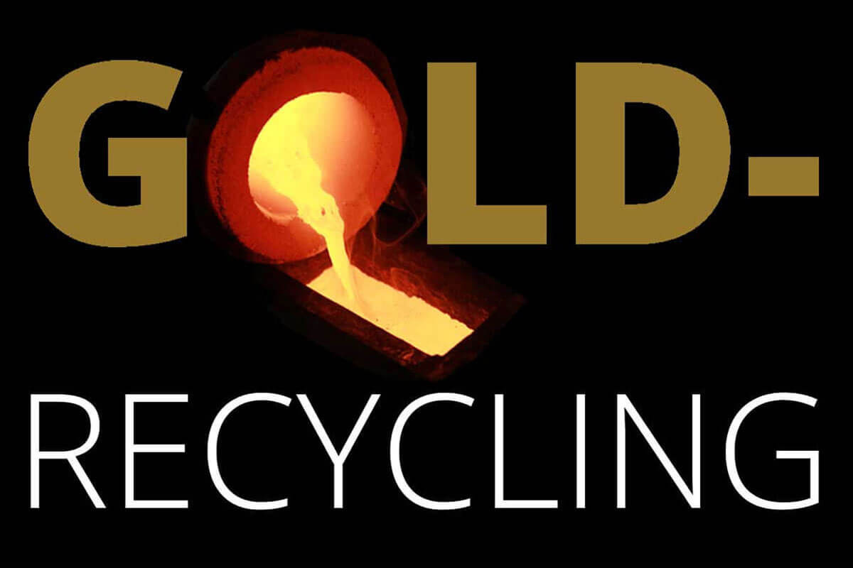 Goldrecycling