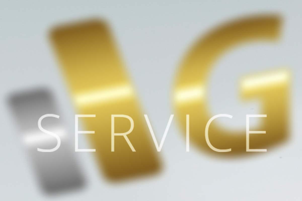Gold.de Service