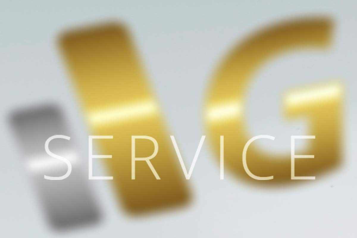 Übersicht GOLD.DE Services & Tools