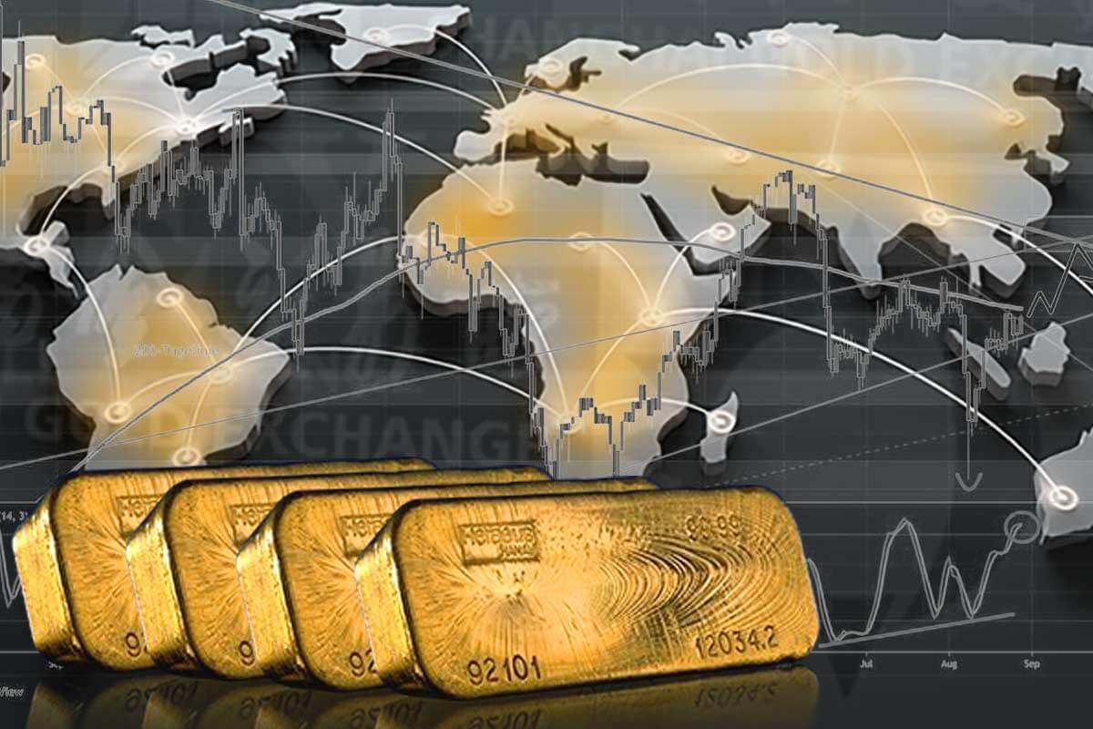 Der Goldmarkt - Minen, Fonds & Spekulanten