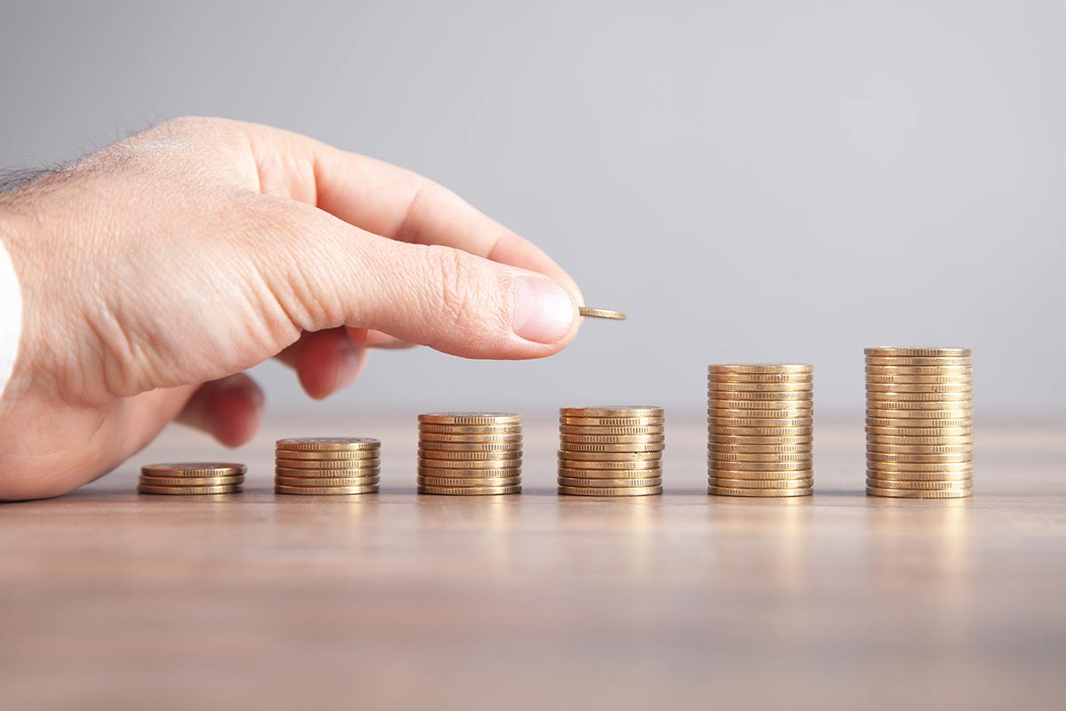 Goldsparplan: Für wen lohnt es sich?