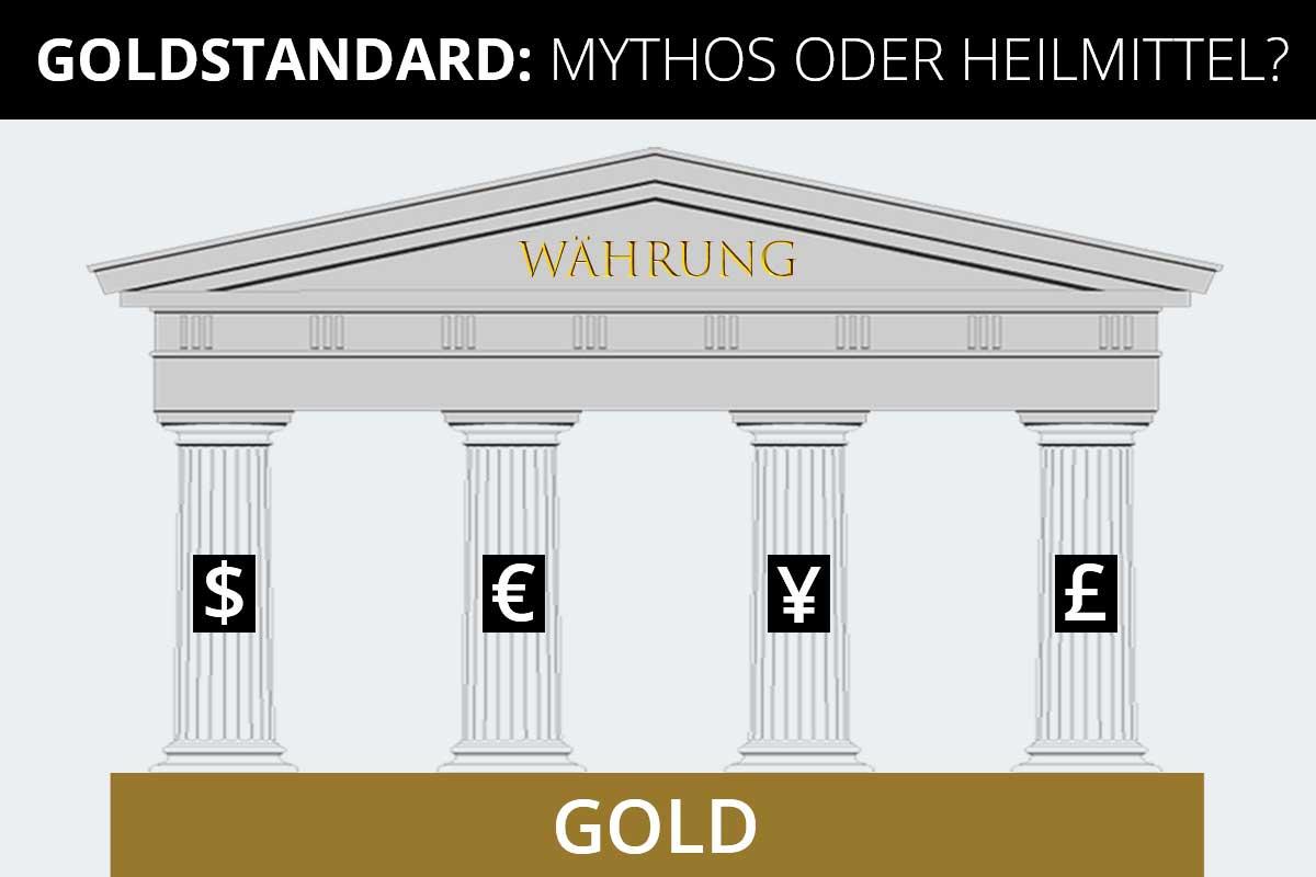 Goldstandard: Mythos oder Heilmittel?