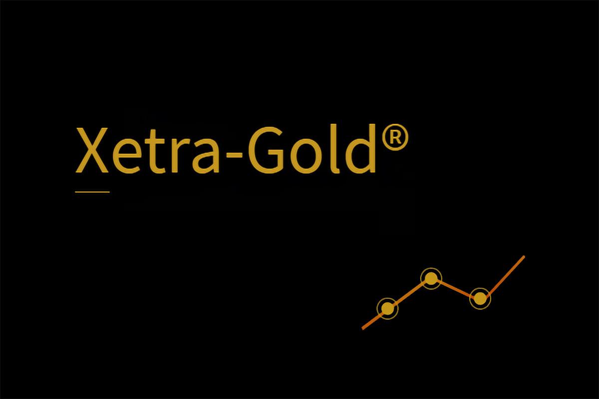 Xetra Gold