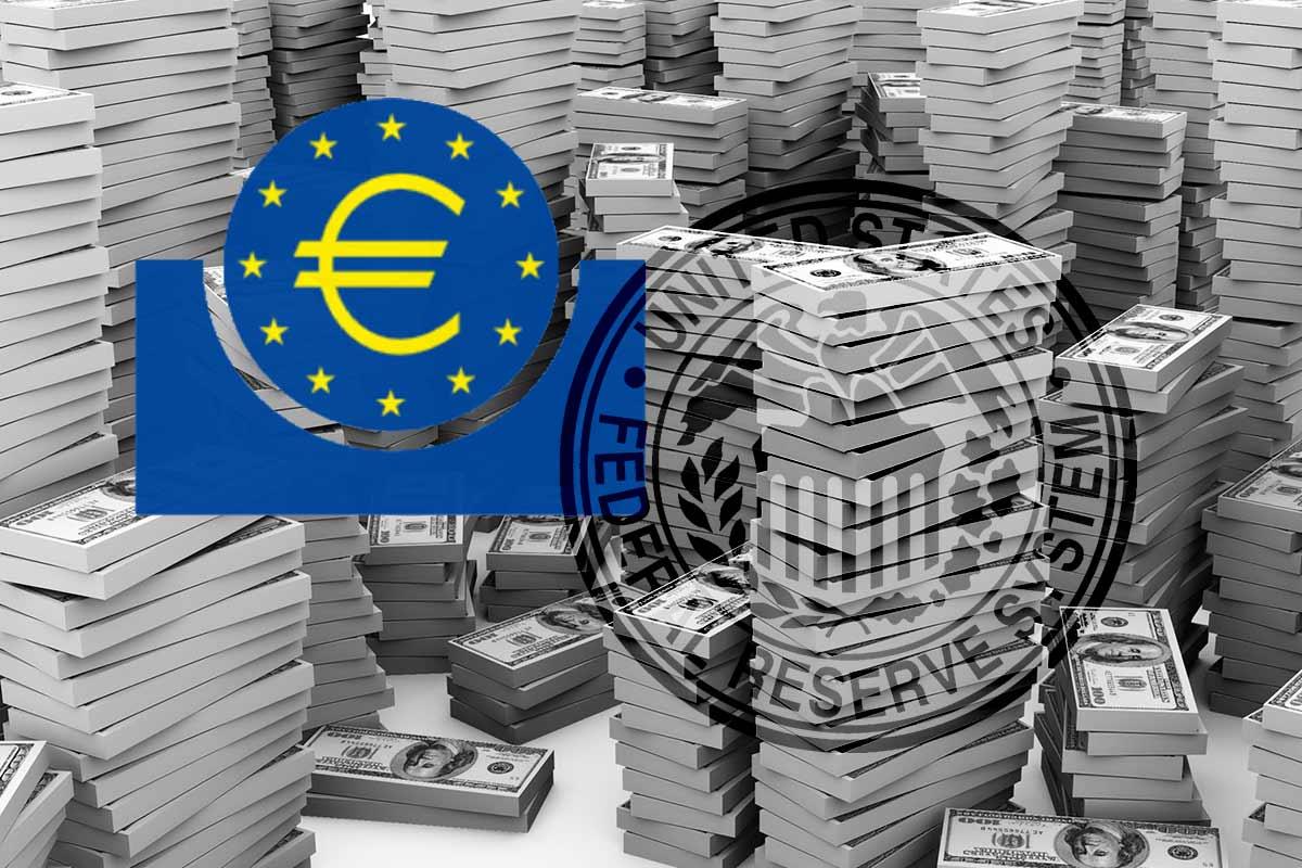 Zentralbanken & Währungen