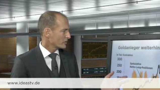 Video Gold- und Ölpreis: Wo stehen diese zum Jahresende?