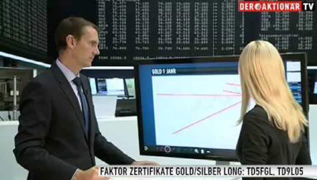Video Gold & Silber - Wie gehts weiter?