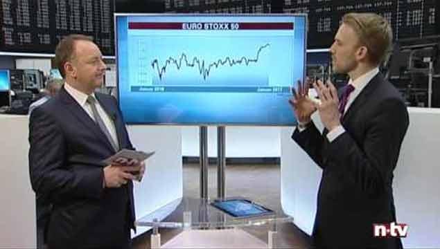 Video Trump - läst Börse hin und her jagen