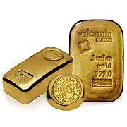 1 Tael Goldbarren