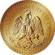 Centenario Goldmünzen