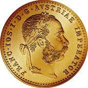 Dukaten Goldmünze Kaufen Goldde
