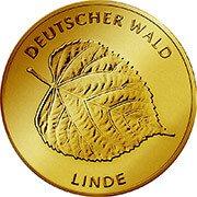 Goldeuro Dt. Wald Goldmünzen