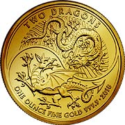 Two Dragons Fehler: