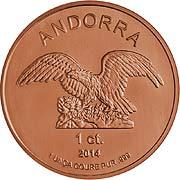 Kupfermünzen / Kupfermedaillen