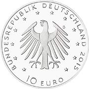 Euro Gedenkmünzen Silbermünze