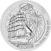 Nautical Ounce Fehler: