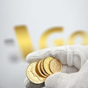 Gold.de Preisvergleich