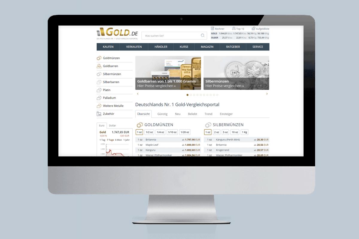 Gold.de Compliance