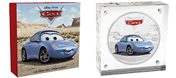 Disney Pixar Cars Box