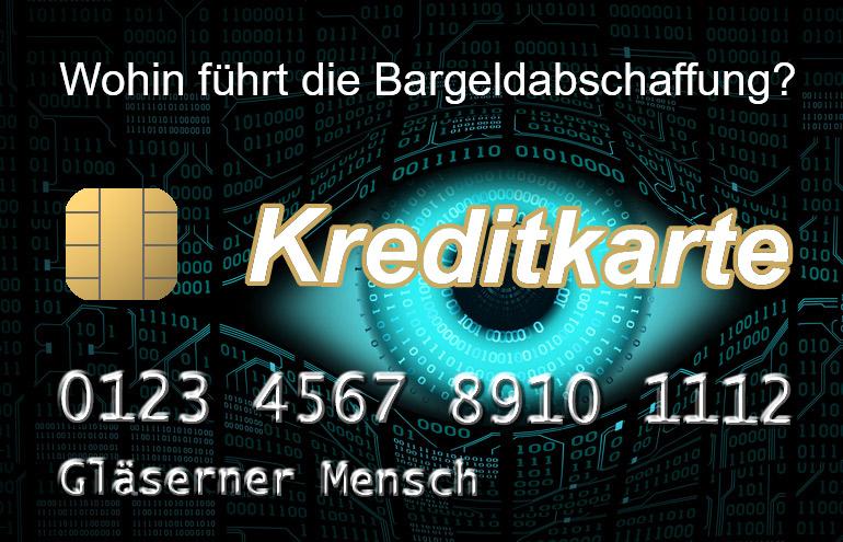 Bargeldabschaffung in Deutschland