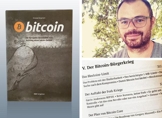 Christoph Bergmann Bitcoin Buch