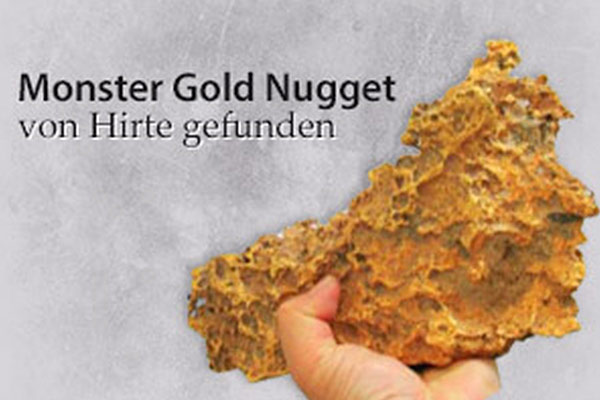 Goldnugget China