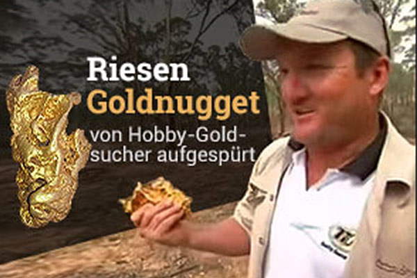 Goldnugget Fair Dinkum