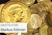 Die Reichsgoldmünzen des Deutschen Kaiserreiches 1871-1918