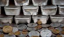 Silber als Zahlungsmittel Glossar