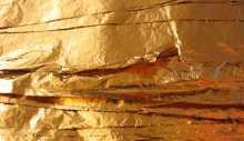 Bezeichnung von Gold Glossar