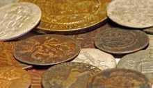Gold als Zahlungsmittel Glossar