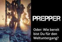 Prepper in Deutschland: Bereit für Tag X