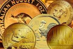 Goldmünzen sammeln: Top Sammlermünzen für Einsteiger!