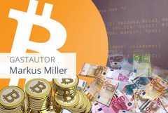 Gold und Silber versus Bitcoin und Cryptocoins!