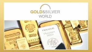 Gold and Silver World GmbH Album