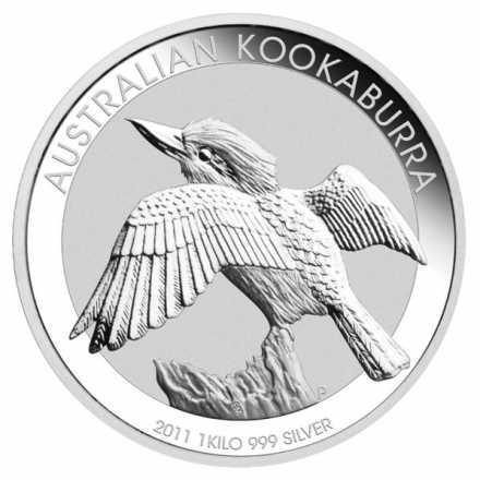 Kookaburra 1 Kilo