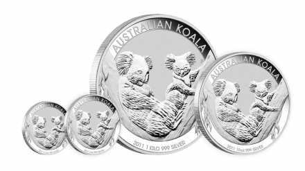 Koala 2011 Serie