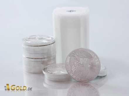 Silbermünzen aus Armenien (Arche Noah)