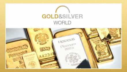 Gold and Silver World