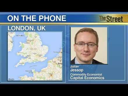 Video: Gold wieder sicherer Hafen Thumb